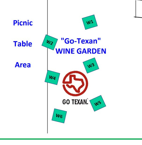 Winery - Saturday, February 20 & Sunday, February 21, 2021 - Heritage Place - Conroe, TX Vendor Registration