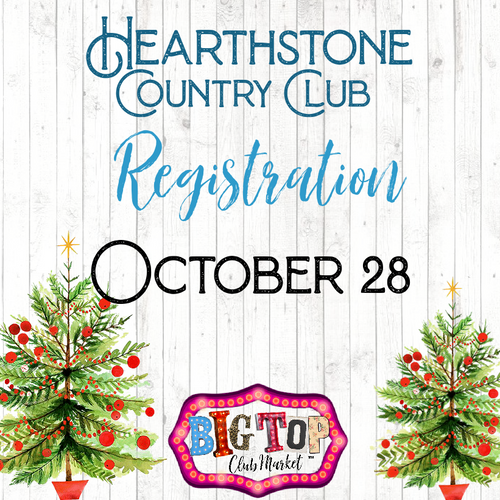 October 28, 2021 Hearthstone Country Club (Cypress-Fairbanks)