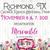 Mercantile - George Ranch Historical Park - Richmond, TX - Saturday, November 6 & Sunday, November 7, 2021 - Vendor Registration