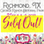 Under The Big Top Tent - George Ranch Historical Park - Richmond, TX - Saturday, May 8 & Sunday, May 9, 2021 - Vendor Registration