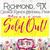 Food Vendors - George Ranch Historical Park - Richmond, TX - Saturday, May 8 & Sunday, May 9, 2021 - Vendor Registration
