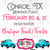 Boutique Truck or Trailer - Saturday, February 20 & Sunday, February 21, 2021 - Heritage Place - Conroe, TX Vendor Registration