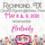 Electricity - George Ranch Historical Park - Richmond, TX - Saturday, May 8 & Sunday, May 9, 2021 - Vendor Registration