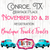 Boutique Truck or Trailer - Saturday, November 20 & Sunday, November 21, 2021 - Heritage Place - Conroe, TX Vendor Registration