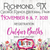 Outdoor/Bring Your Own Tent - George Ranch Historical Park - Richmond, TX - Saturday, November 6 & Sunday,November 7, 2021 - Vendor Registration