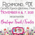 Boutique Trucks & Trailers - George Ranch Historical Park - Richmond, TX - Saturday, November 6 & Sunday, November 7, 2021 - Vendor Registration