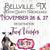 Food Vendors - Bellville, TX - Friday, November 26 & Saturday, November 27, 2021 - Austin County Fairgrounds - Vendor Registration