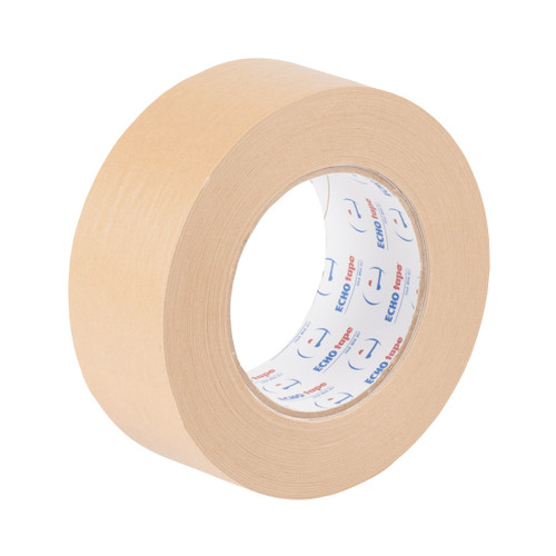 FB-K4334 High Performance Kraft Masking & Seaming Tape | ECHOtape