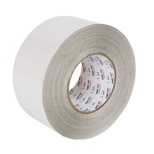 FS-G7736 All Weather White Lamtec WMP®-50 Facing Tape | ECHOtape