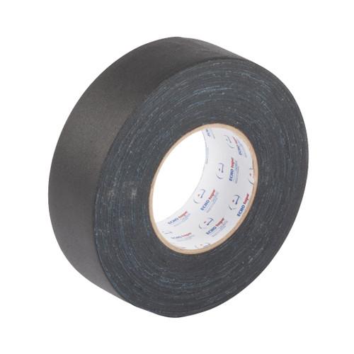 Vinyl Coated Black Gaffer's Tape