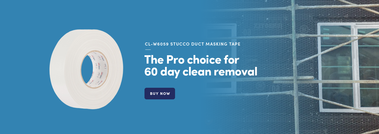 The Pro choice for 60 day clean removal