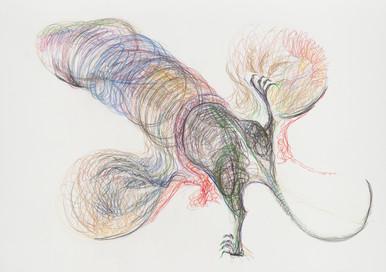 pieter slagboom untitled rat ps008