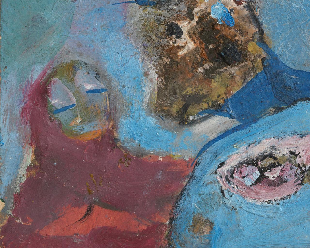 ljiljana blazevska untitled 4