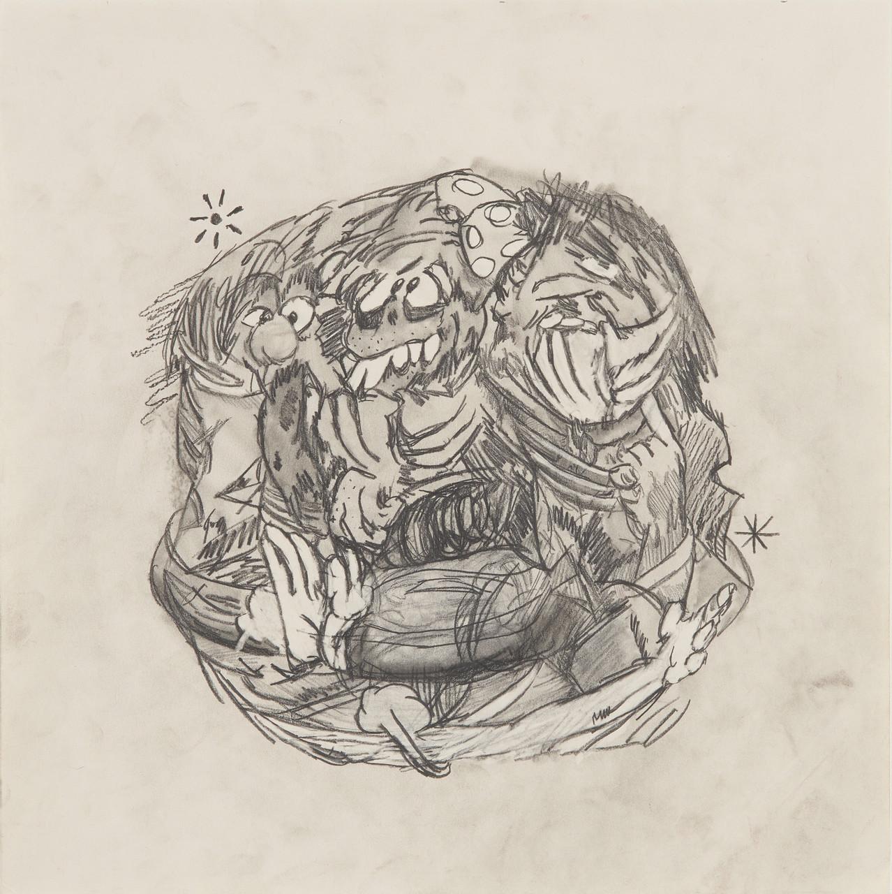 jeffrey joyal dustbin dirge