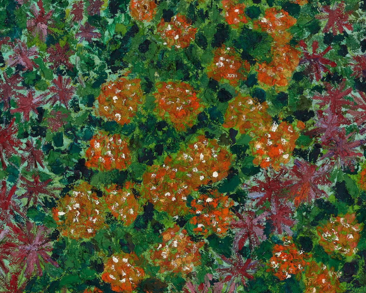 jarrett key alabama flowers daytime