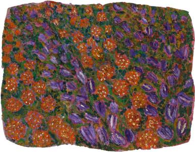 jarrett key alabama flowers sunset