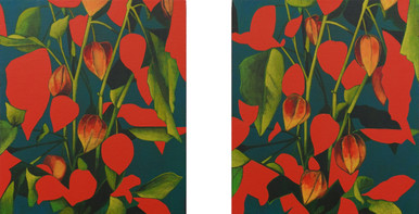 ryan mrozowski untitled pair