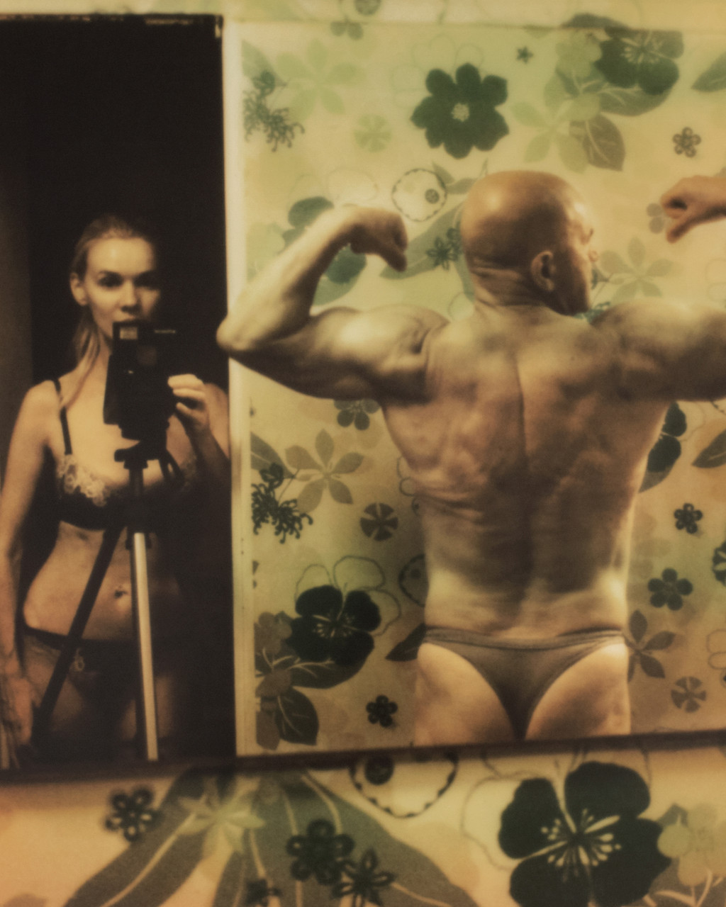 aneta bartos mirror