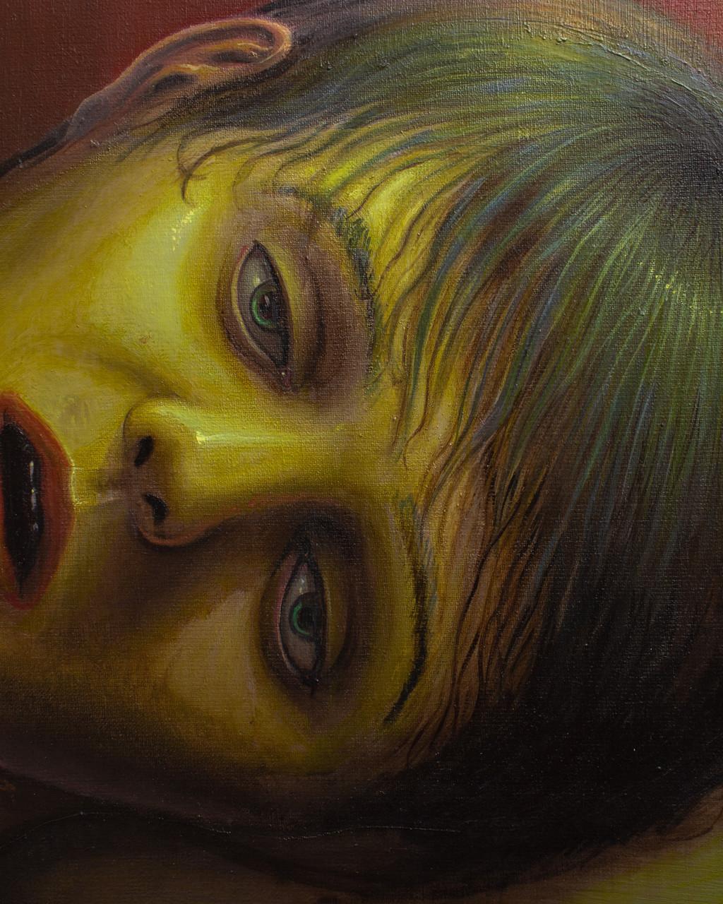 michael kirkham schlafende jugend