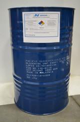 99.7% USP Kosher NonGMO Palm Glycerin ($1.75/lb for 4-55 gallon / 551 lb net) STEEL Drums ISO cGMP