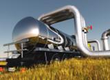45,000 lb tanker truck/call for details
