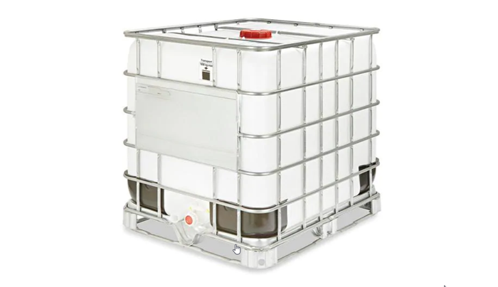 Denatured Ethanol (275 gallon tote with 270 gallon fill @$10.00/gallon) 200 Proof MUST HAVE TTB PERMIT (enter # in order notes)