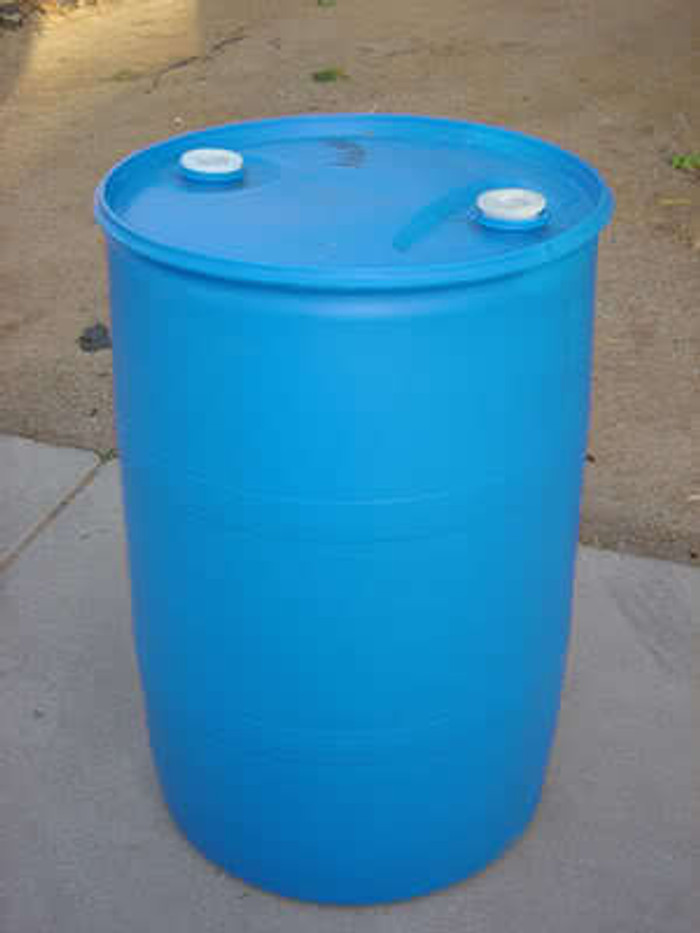 SDA-40B FDA Hand Sanitizer LOW ODOR ($17.00/gallon for 55 gallon / 385 lb net Drum) LIQUID