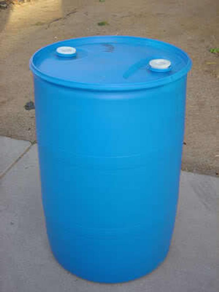 SDA-40B FDA Hand Sanitizer LOW ODOR ($17.00/gallon for 55 gallon / 385 lb net Drum) GEL