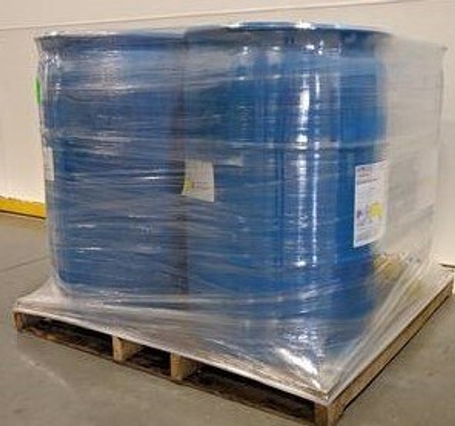 99.7% USP Kosher Vegetable Glycerin ($0.78/lb for Quantity 4-55 gallon / 570 lb net) POLY Drums cGMP