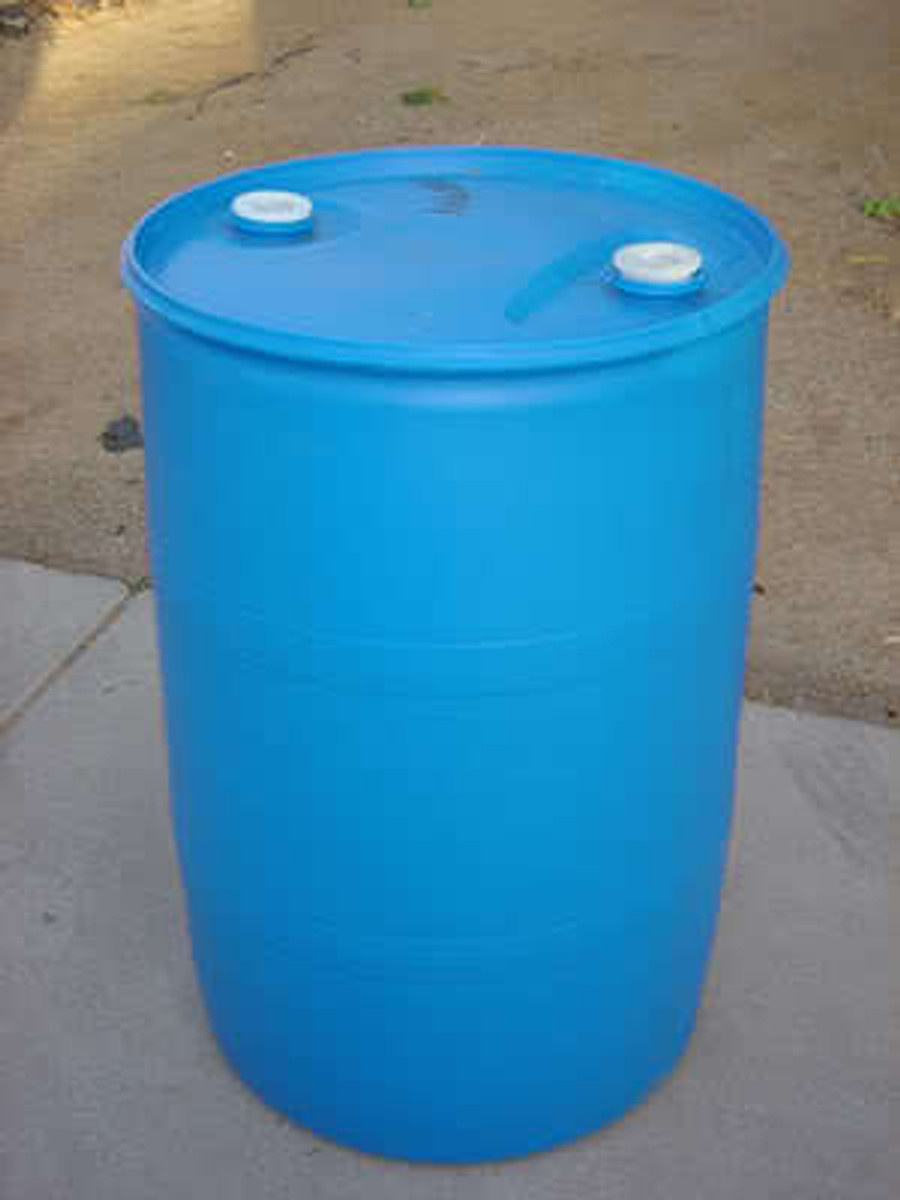 SDA-40B Surface Sanitizer ($15.00/gallon for 55 gallon / 385 lb net Drum) LIQUID
