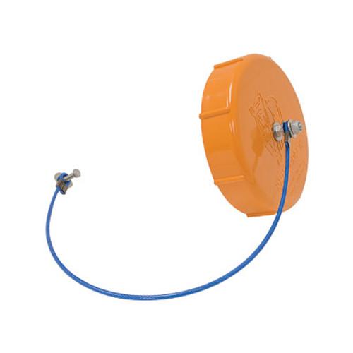 Rhino Rack 100MM Bazooka end Cap Only (1) INC. Wire