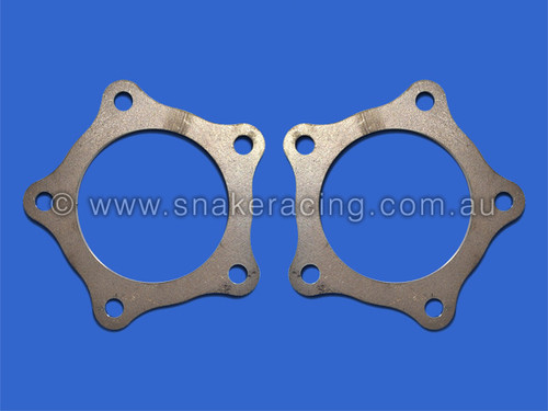 "2.5"" (64MM) Exhaust Flange"