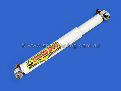 Navara Steering Damper - OE Height D21 only