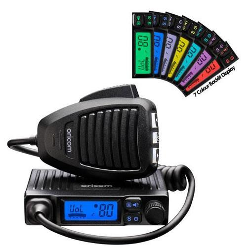Oricom UHF300 Micro 5 watt UHF CB radio