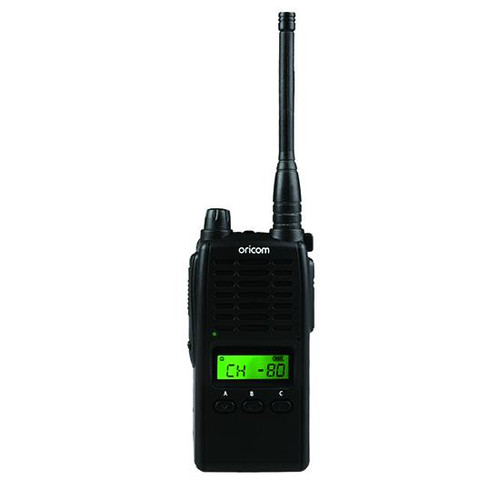 Oricom UHF5500-1x Handheld CB Radio