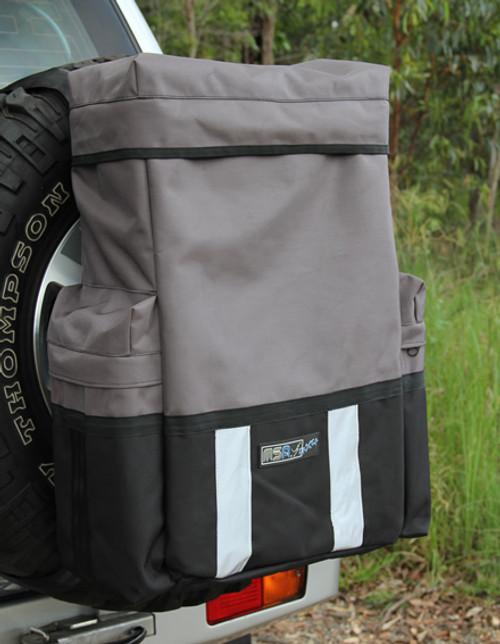 MSA Rear Wheel Bag