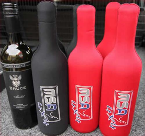MSA 4X4 Wine Tubes