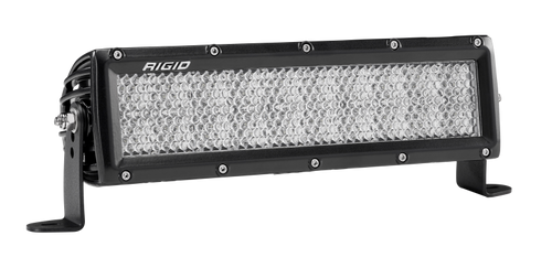 "10"" E-SRS PRO LED Light Bar - Flood Diffused"