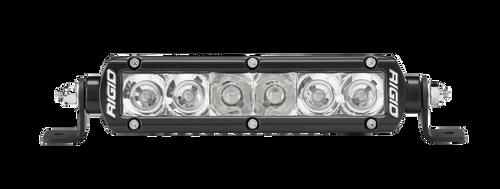 """6"""" SR-SRS PRO LED Light Bar - Spot / Flood Combo"""