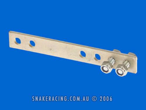 """GQ/GU 4-7"""" Brake Proportioning valve bracket"""