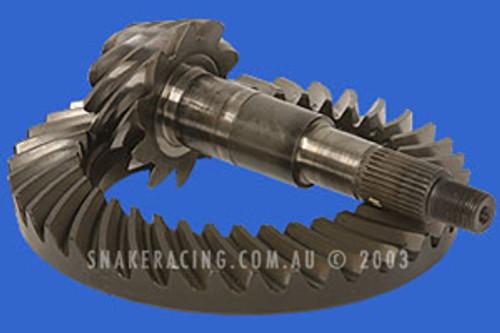 GU Rear 4.625 Ring and Pinion BIG Diff Series 1 & 4