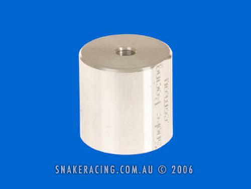 Nissan D22 50x50 12mm hole Body Lift Block