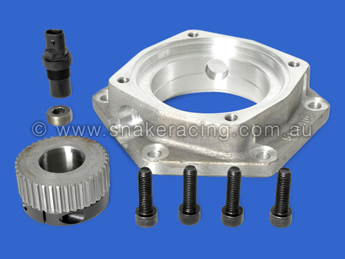 TH700 4L60E to Atlas Adapter Kit