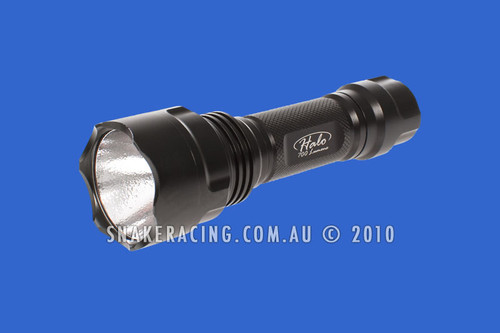 Halo LED Flash Light