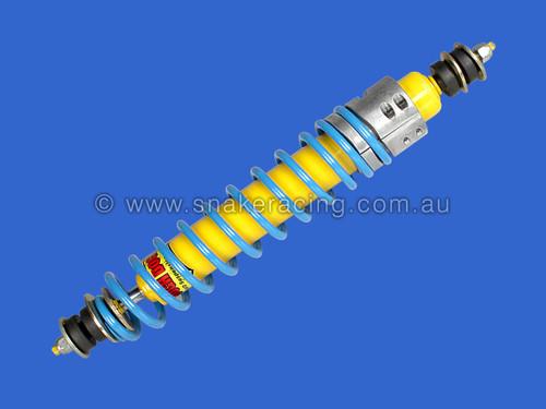 Jimny SS5610-M/S Steering Damper
