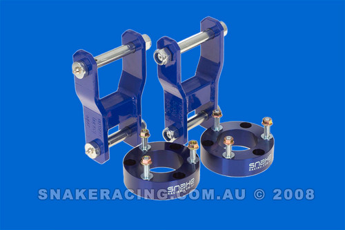 2012 on Colorado 50mm Econo Lift Kit
