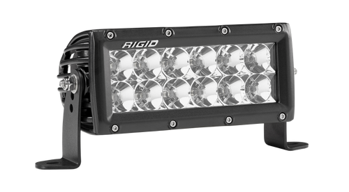 "6"" E-SRS PRO LED Light Bar -  Flood"