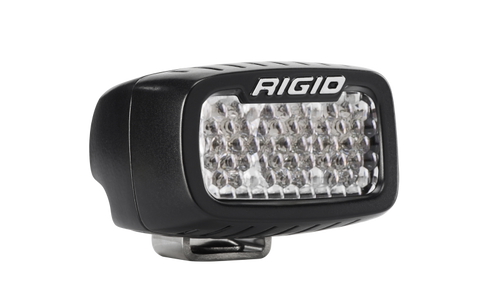 SR-M Pro LED Light - Flood Diffusion