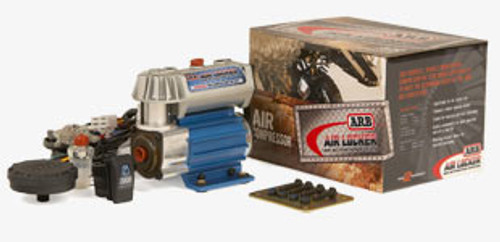 ARB Air Compressor Compact On-Board