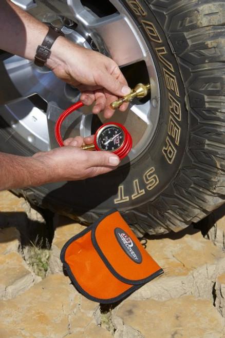 ARB E-Z Tyre Deflator